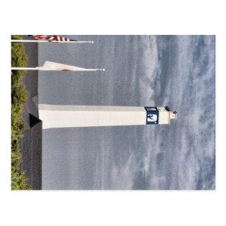 Postal Pequeña torre de Joe en Corning NY
