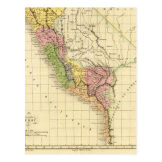 Postal Perú 20