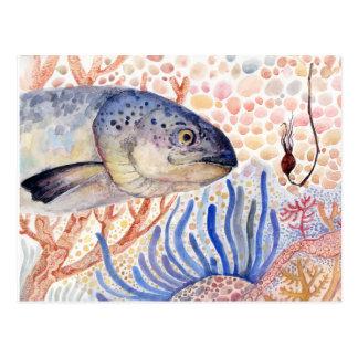 Postal Pesca