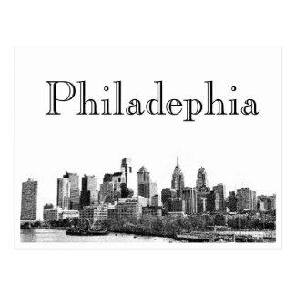 Postal Philadelphia