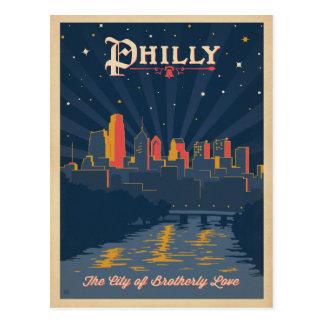 Postal Philadelphia, PA