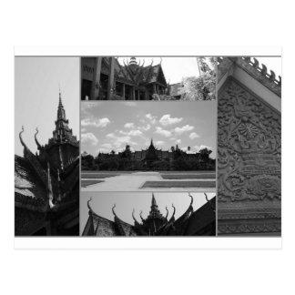 Postal Phnom Penh, Camboya