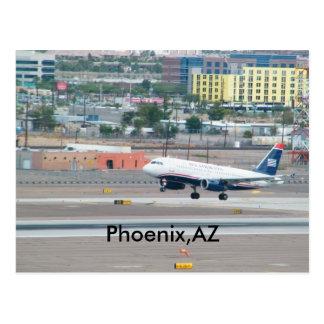 Postal Phoenix, AZ