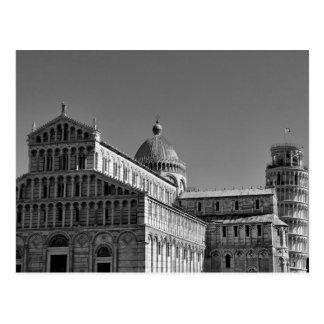 Postal Pisa