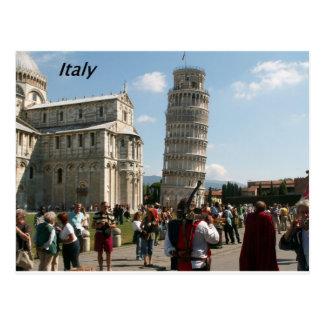 Postal Pisa-Italia--Angie.JPG