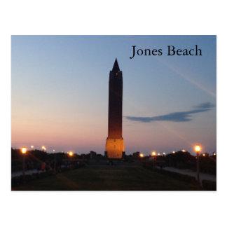 Postal Playa de Jones