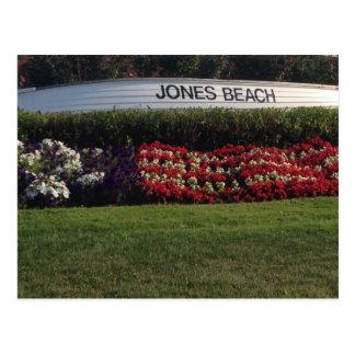 Postal Playa de Jones, Long Island