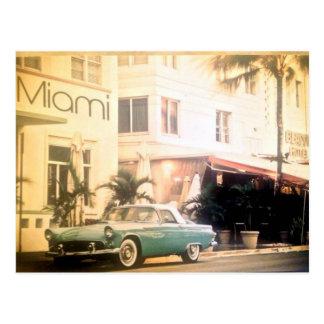 Postal Playa del Miami-Sur