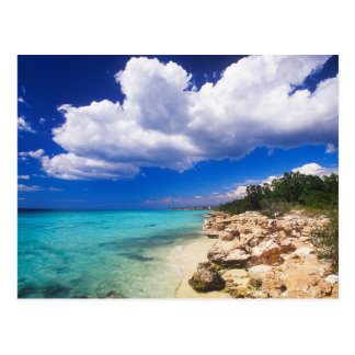 Postal Playas, Barahona, República Dominicana, 2
