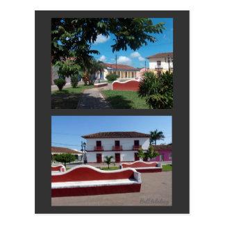 Postal Plaza Marta