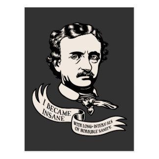 Postal Poe - Cordura