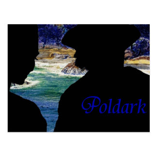 Postal Poldark