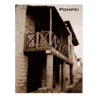 Postal Pompeya