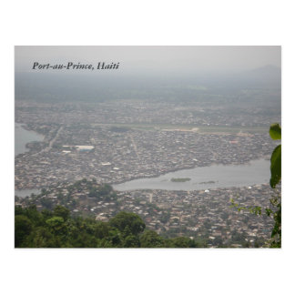 Postal Port-au-Prince, Haití