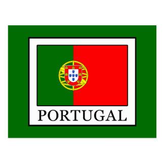 Postal Portugal