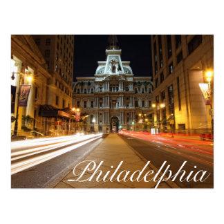 Postal ¡Postal de Philadelphia!!