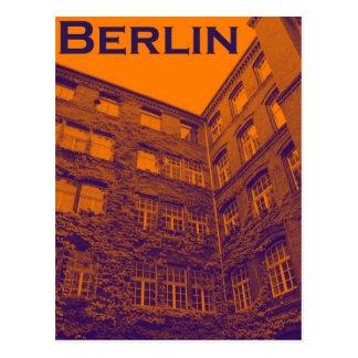 Postal Poste berlinés