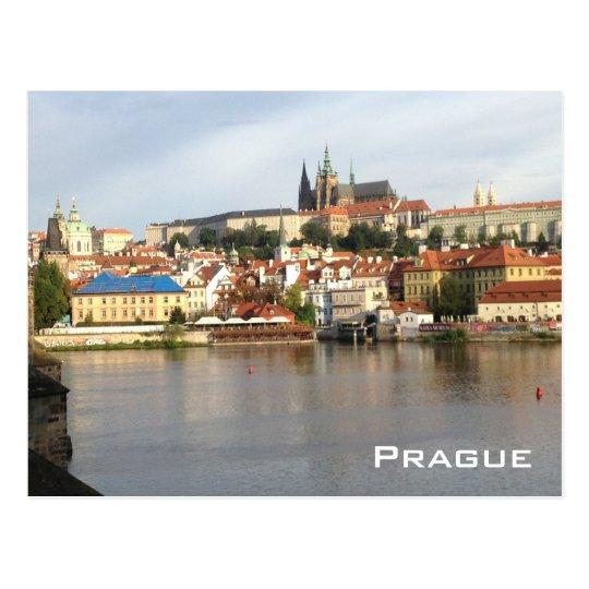 Postal Praga