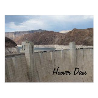 Postal Preso Hoover