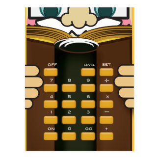 Postal Profesor Calculator