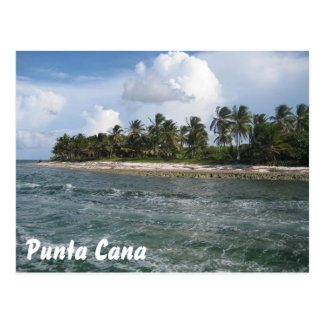 Postal Punta Cana