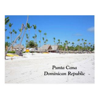 Postal Punta Cana, República Dominicana