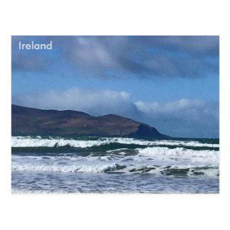 Postal Punto de Brandon, Brandon, Co. Kerry, Irlanda