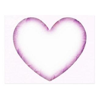 Postal Purple Heart