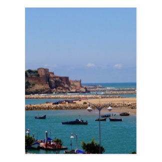 Postal Rabat