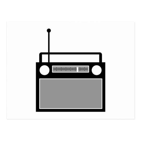 Postal Radio