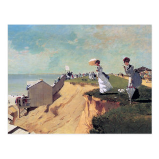 Postal Rama larga, New Jersey de Winslow Homer