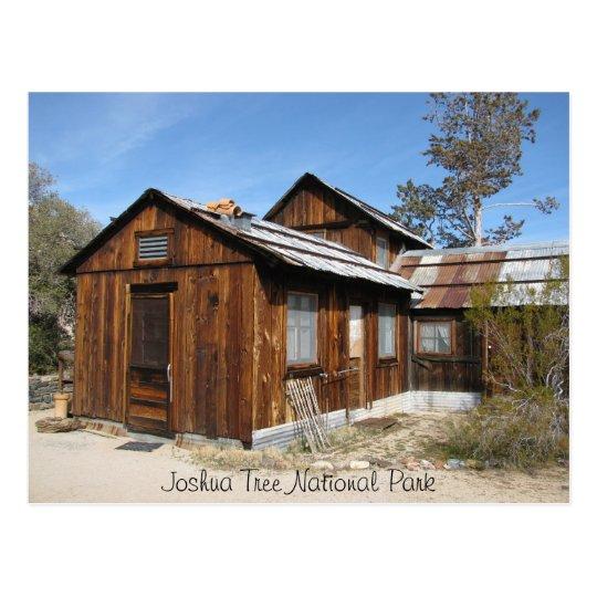 Postal Rancho de las llaves, yuca