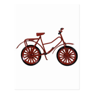 Postal RedBicycle030310