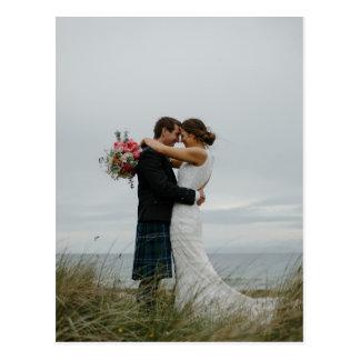 Postal Regalos de boda