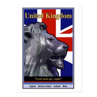 Postal Reino Unido