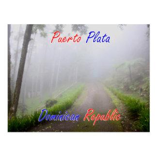 Postal República Dominicana de Puerto Plata