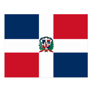 Postal República Dominicana, Dinamarca