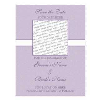 Postal Reserva púrpura de la cáscara de huevo de la