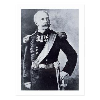 Postal Retrato de general de brigada Nelson A. Miles (183