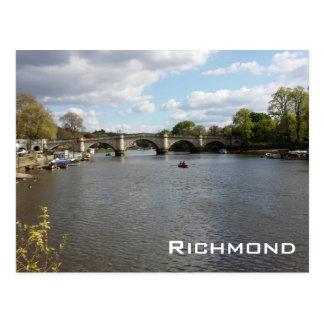 Postal Richmond