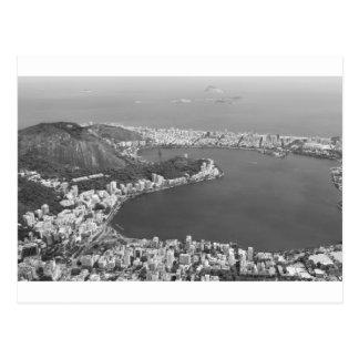 Postal Río de Janeiro
