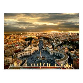 Postal Roma