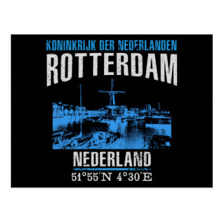 Postal Rotterdam