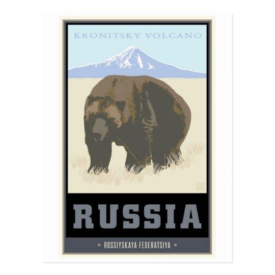 Postal Rusia