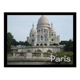 Postal Sacré-Cœur