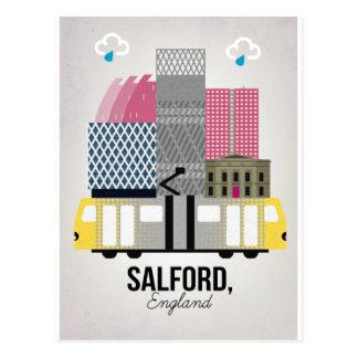 Postal Salford