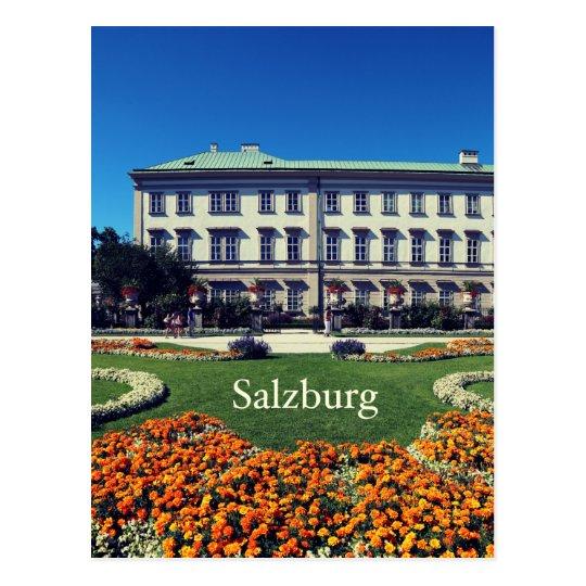 Postal Salzburg