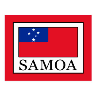 Postal Samoa