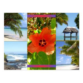 Postal Samoa Americana