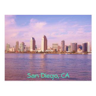 Postal San Diego, CA